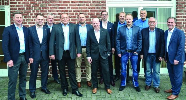 Die Fachhändler der expert-Münsterland-Gruppe haben die Zusammenarbeit mit Wertgarantie stark ausgeweitet.