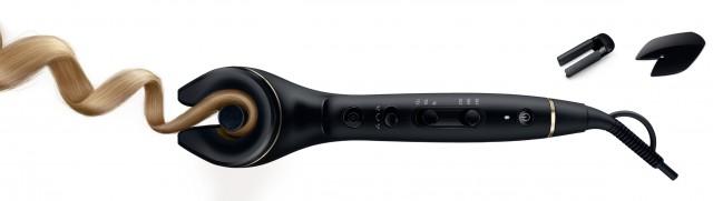 Der Philips Lockenstab Pro Curler HPS940/00, der schnelle Weg zur Traumlocke
