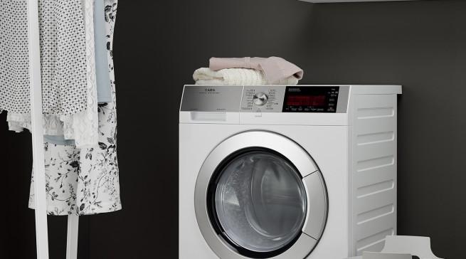 ÖkoMix-Waschmaschine von AEG