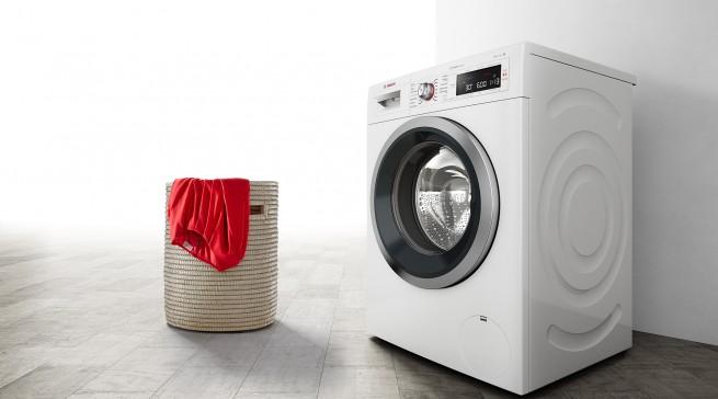 Serie 8 Waschmaschine von Bosch