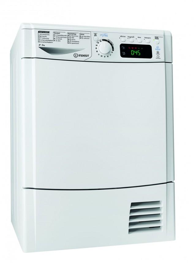 Indesit Wärmepumpentrockner EDPE G45 A2 ECO aus der MyTime Serie