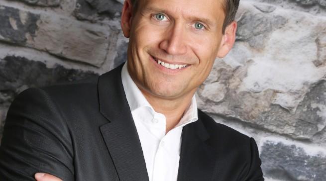 Freut sich auf Berlin: Jupiter Geschäftsführer Ralf Nickles.