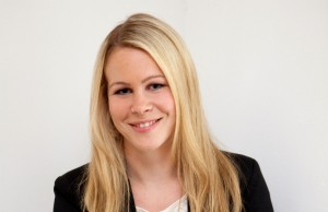 Astrid Meisner, Senior Marketing Manager Beauty & Skincare Philips DACH