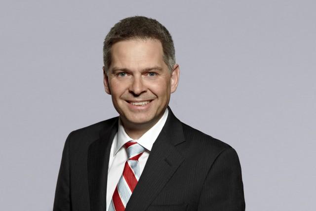 MSH-Boss Pieter Haas sieht in der Vermarktung von Serviceleistungen einen Wachstumsmarkt.
