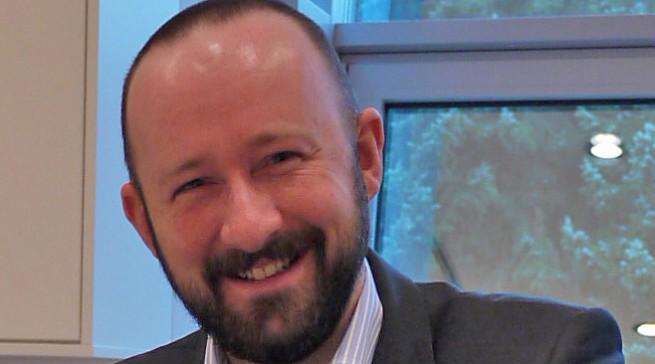 Sascha Steinberg wechselt zum 1. Oktober von Severin zu Caso Germany als Leiter Produktmanagement & Marketing.