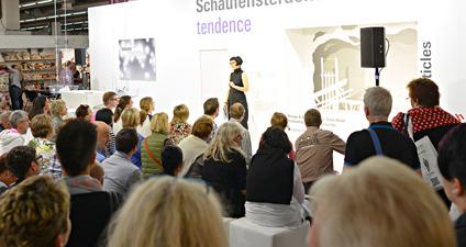 Design und Nachhaltigkeit, Kreativität und Emotionalität sind Aspekte, die immer mehr im Fokus der Konsumgüterbranche stehen. Die Tendence gibt diesen Themen viel Raum – mit Trend-Inszenierungen, Design-Präsentationen, Ausstellungen und Preisverleihungen.