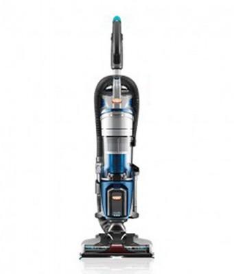 Der Vax Air Cordless Lift Staubsauger kommt mit 2 LI-Ionen Akkus