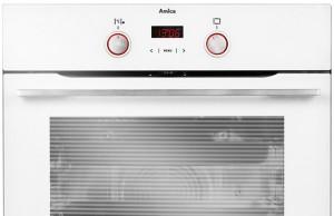 Amica Backofen EB 13578 W New Platinum ist einEinbaubackofen.