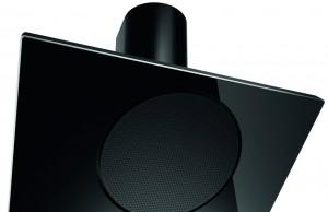 Amica Dunstabzugshaube Flat Black IN. KH 67191 S ist eine Schräghaube