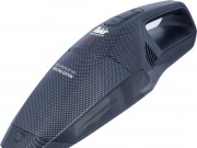 Der Fakir Akkustaubsauger AS Premium WH Racing Edition mit Carbon-Lackierung