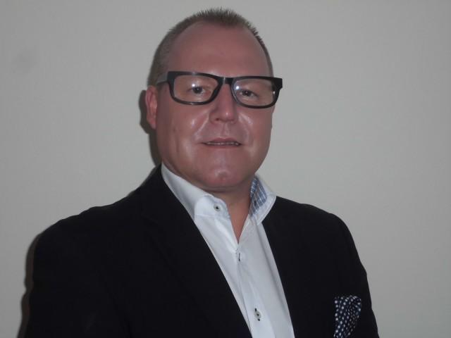 Helge Mücke übernimmt 2016 die Key Account Aufgaben von Markus Schilling bei Gorenje.