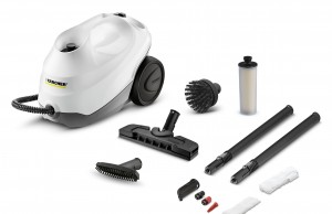 Kärcher Dampfreiniger SC 3 Premium