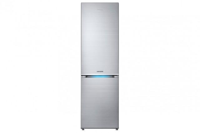 Samsung Kühl/Gefrierkombination 401L RB41J7799S4/EF Chef Collection+