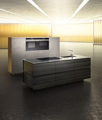 Siemens stärkt seine Einbau-Fachhandels-Marke studioLine.