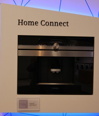 Home connect überall