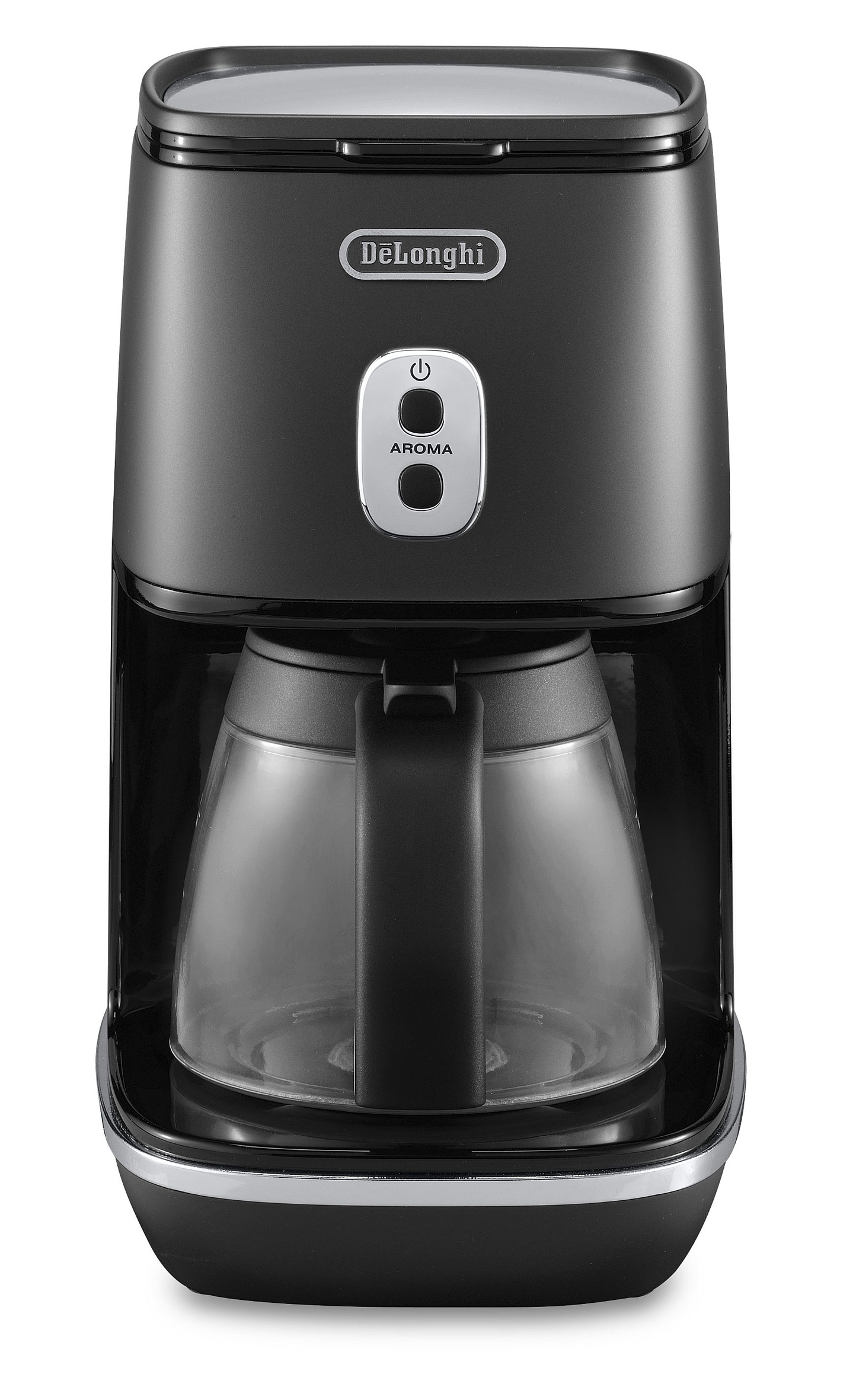 de 39 longhi distinta kaffeemaschine icmi211 filterkaffeemaschine. Black Bedroom Furniture Sets. Home Design Ideas