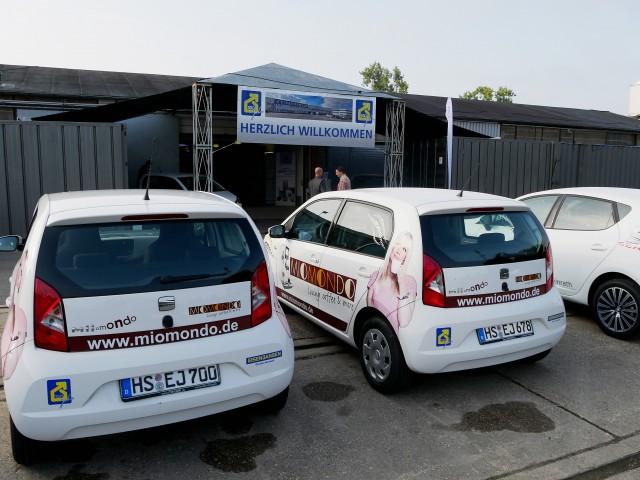 Willkommen bei Eisenjansen, willkommen auf der Hausmesse Domotechnik 2015.