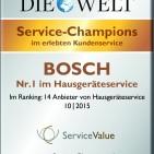 Service-Champions Bosch