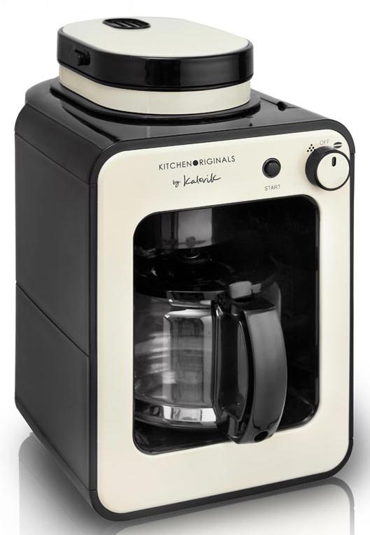 Kalorik kaffeemaschine g nstige haushaltsger te for Gunstige kaffeemaschine