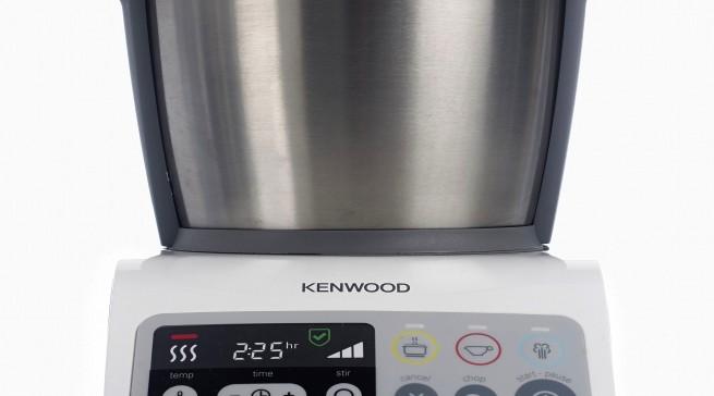 Rezepte Für Kenwood Küchenmaschine ~ Kreative Bilder Für Zu Hause