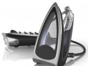 Morphy Richards Redefine Bügeleisen VapoCare mit Thermoglastechnologie.