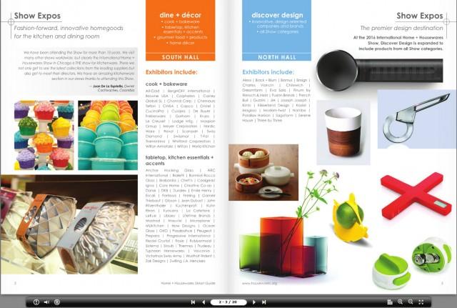Smart Guide Home + Houseware
