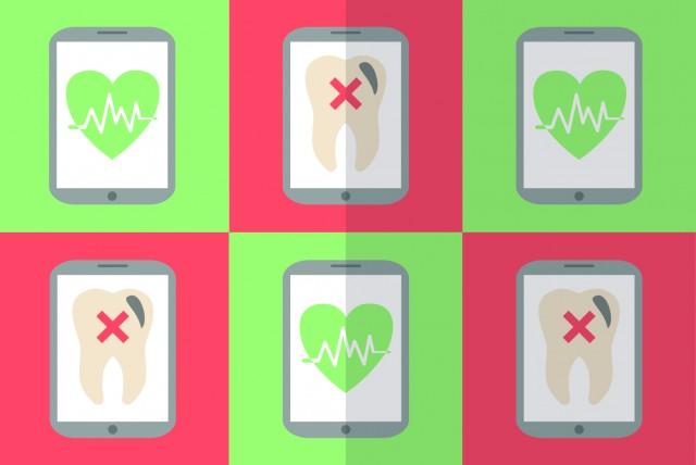 Vorsicht bei Gesundheitsapps