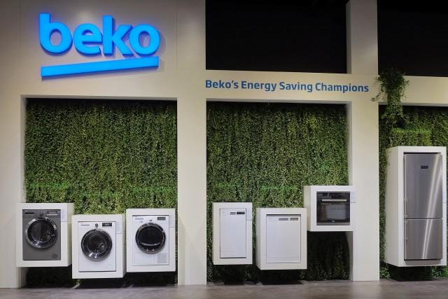 Beko ist stolz auf das AA-Rating beim Thema Nachhaltigkeit für seine Muttergesellschaft Arçelik.