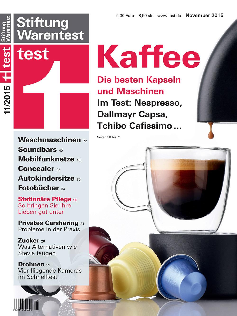 stiwa testet kaffee fremdgehen kann sich lohnen. Black Bedroom Furniture Sets. Home Design Ideas