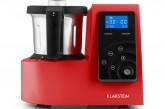 Klarstein Küchenmaschine Kitchen Hero – Mit 9-in-1-Funktionsumfang