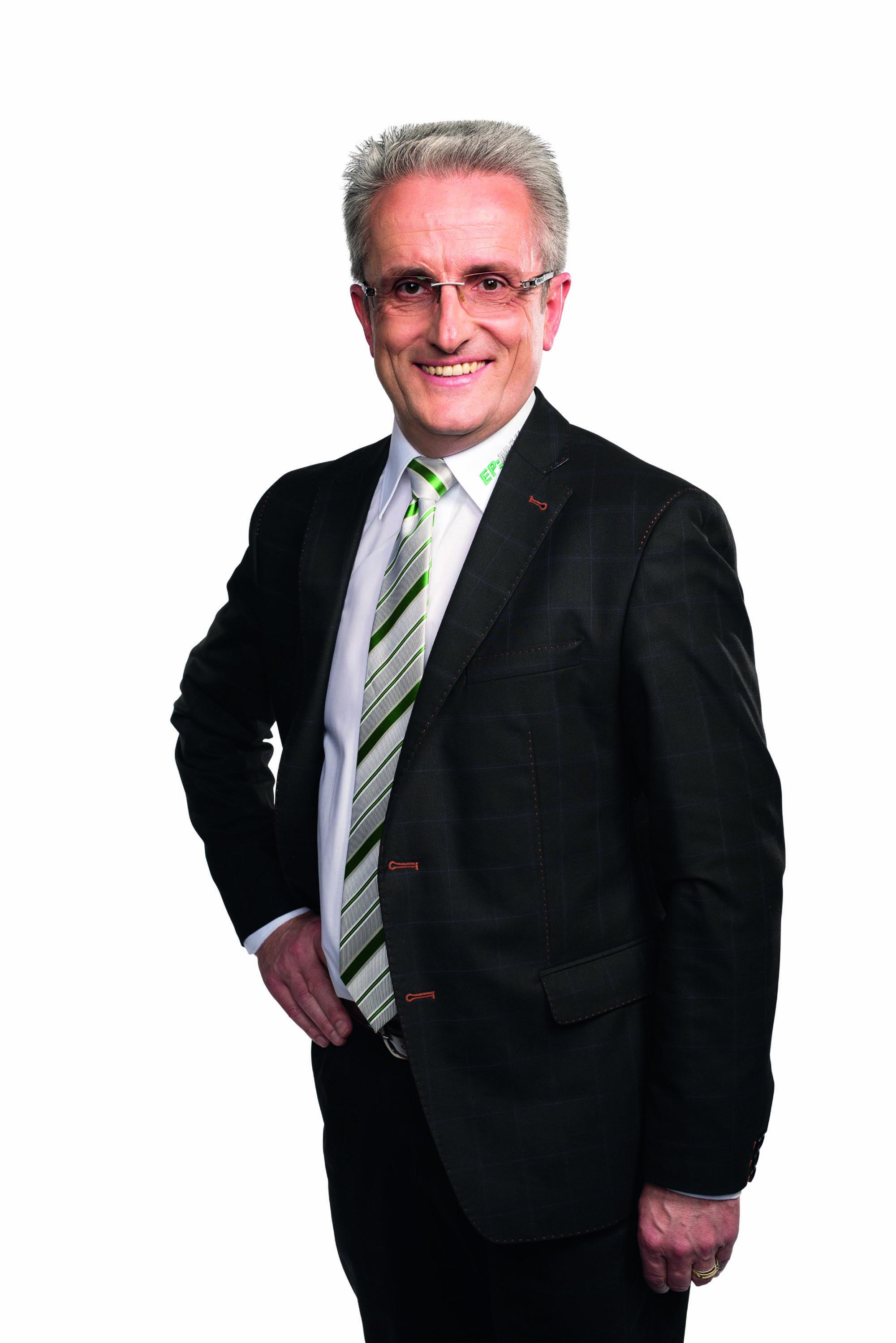 """""""Wir müssen uns Freudenfeuer suchen und die Erfolge feiern"""", Klaus-Dieter Müller."""