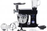 Petra Küchenmaschine Multi MK 12.07 – Kochfunktion, umfangreiches Zubehör