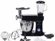 Petra Küchenmaschine Multi MK 12.07 mit 10. Leistungsstufen.