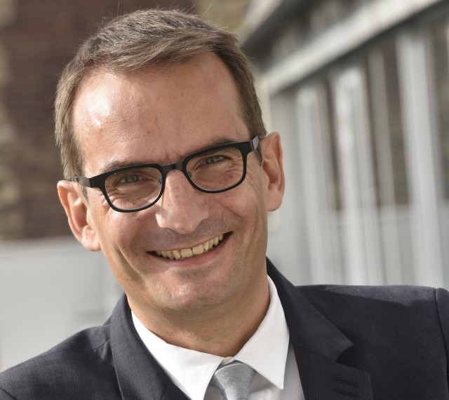 Vincent Rotger: Haier verstärkt sich mit Whirlpool-Mann