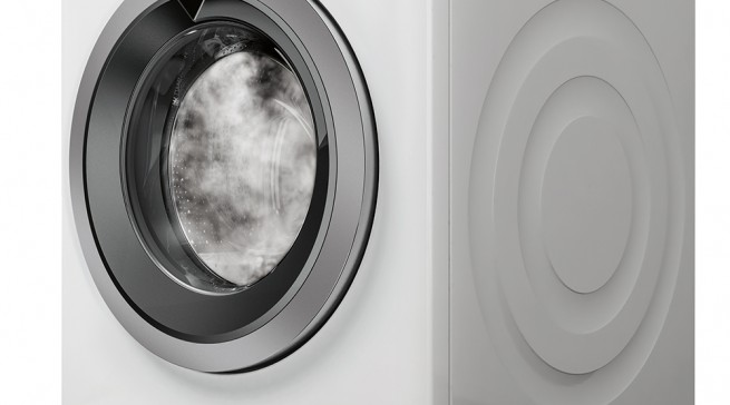 Bosch Waschmaschine WAW28740 mit ActiveOxygen