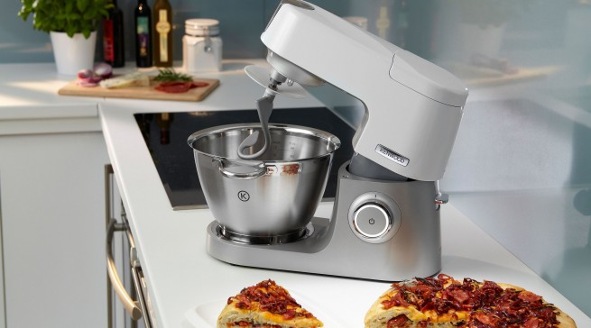 Nicht nur im Advent ein idealer Küchen-Assistent: ChefSense KVC 5010T.