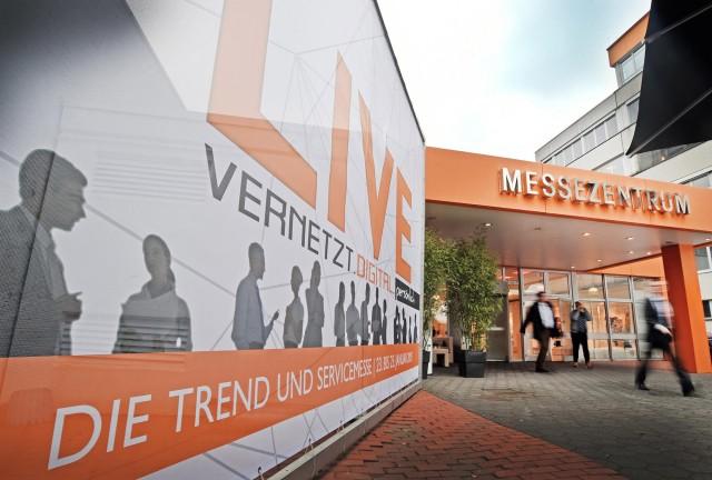 Auf nach Bielefeld: Das neue Jahr startet für die Branche mit der EK LIVE.
