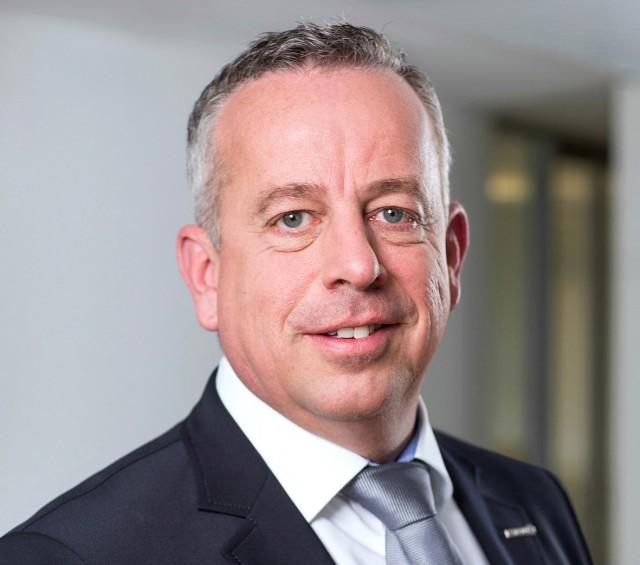 Will mit neuer Werbeagentur noch stärker werden: Dietmar Bauer, Marketingleiter von expert.
