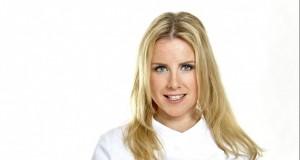 Alle Jupiter-Geräte werden in einer Live-Show von Konditoren-Weltmeisterin Andrea Schirmaier-Huber präsentiert.