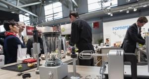 Das breite Besucherspektrum mit hoher Entscheidungskompetenz ist ein wichtiger Anreiz, sich in Frankfurt zu präsentieren.