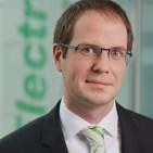 Michael Haubrich kümmert sich um die Finanzen und Medimax.