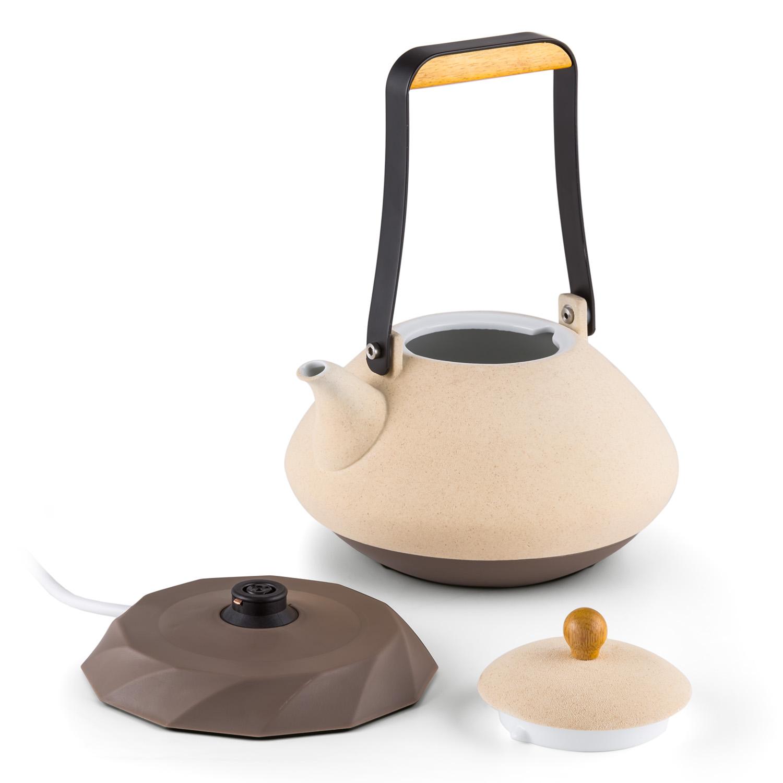 klarstein wasserkocher asuka. Black Bedroom Furniture Sets. Home Design Ideas