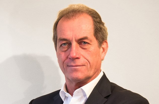 Hat sich selbstständig gemacht: Jochen Kürschner