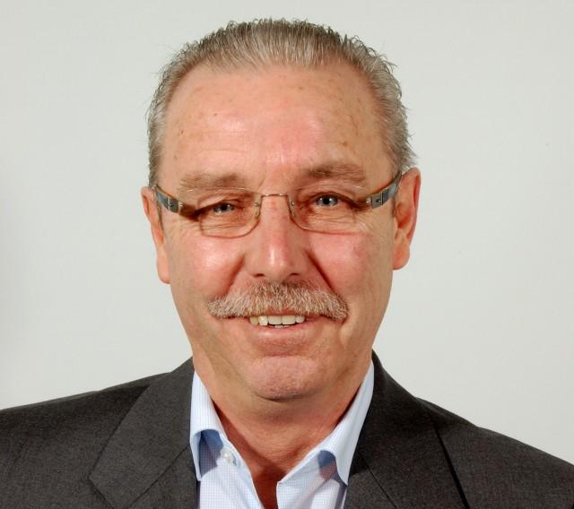 Ein halbes Jahrhundert in einem Unternehmen: Mr. Karstadt, Wolfgang Morgner, ist zum Jahresende in den Ruhestand eingetreten.
