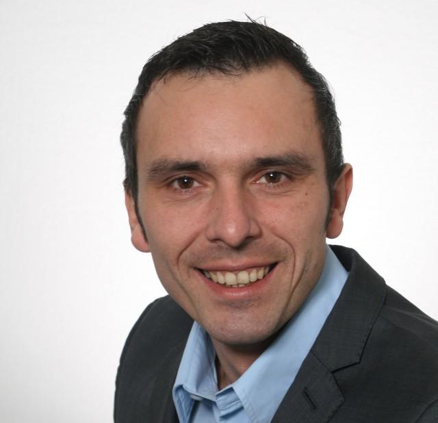 Leitet jetzt den Kundendienst bei Amica: Arthur Stahlberg.