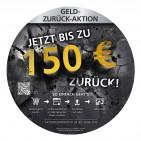 Bauknecht Cashback 150 Euro