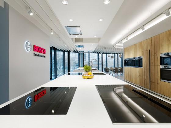 Bosch Markenwelt