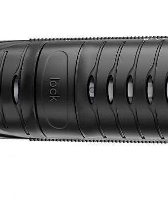 Braun Bodygroomer Serie BG ist ein Bodytrimmer und Nassrasierer.