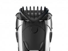Braun Multigroomer Serie MG für Rasieren, Stylen und Trimmen.