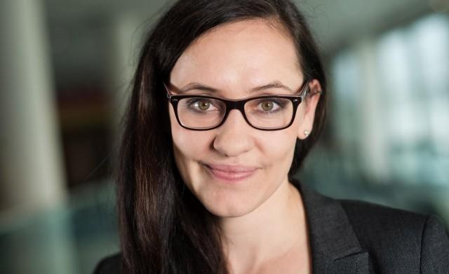 Monika Dugandzic ist jetzt Head of Marketing & PR.